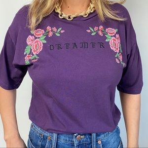 Dreamer tee by UO Future State Small